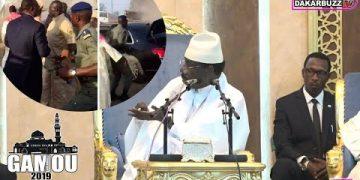 Serigne Moustapha Sy: «Je demande à Macky d'arrêter ses provocations»