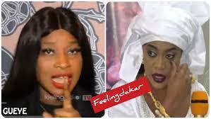Ndeye Gueye conseil à Aida Diallo (Naga deff très attention) …