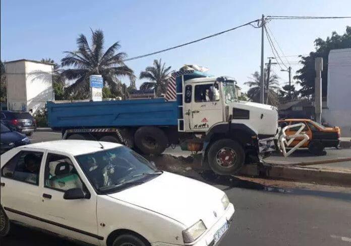 Gamou 2019 : Premier accident mortel à Tivaouane