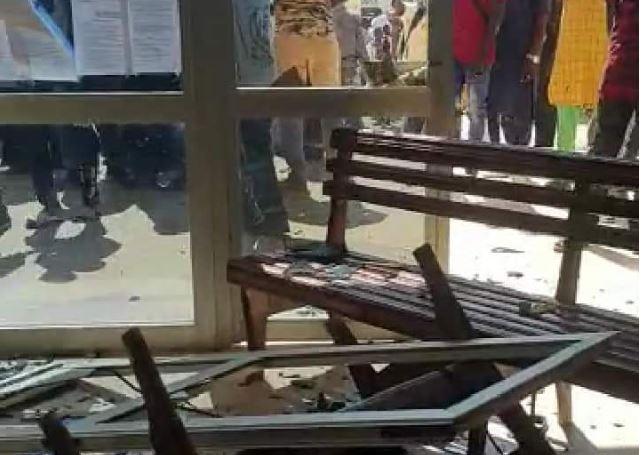 Saccage tribunal de Louga : Aly Ngouille Ndiaye dément les faits