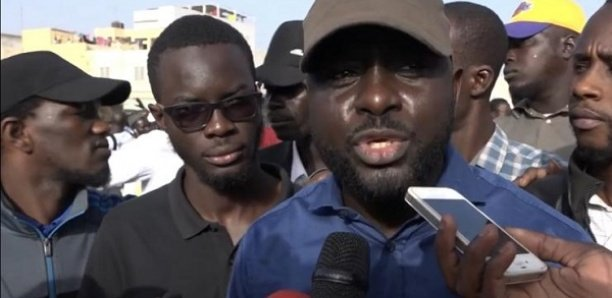 Thierno Bocoum : «J'ai été menotté et violenté par des individus…»