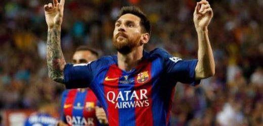 Top BannerSport Messi, ce bourreau de Courtois: le Barça chambre le Diable avant le Clasico
