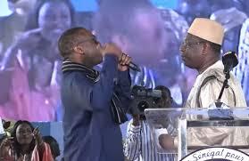 L'histoire jamais racontée de Youssou N'Dour