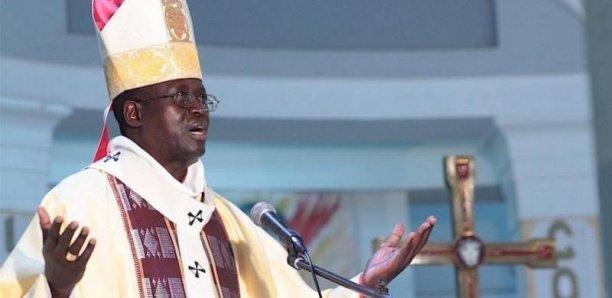 Noël 2019 : Le message de Monseigneur Benjamin Ndiaye aux Sénégalais