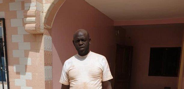 Daouda Faye, frère de la première dame, fustige «la corruption» chez les douaniers