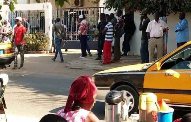 Fin de l'anarchie: Le passeport sénégalais désormais disponible en 48 heures