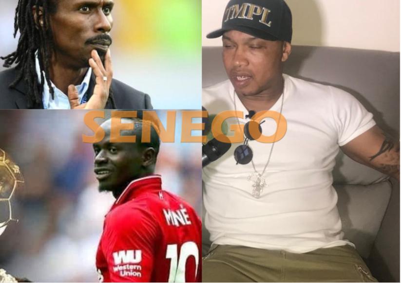 Entretien – Mané et le BO, Habib Bèye et Aliou Cissé, Dioufy se confie…