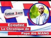 Révélations : Pape Alé Niang sur le meurtre de Fatoumata Makhtar Ndiaye