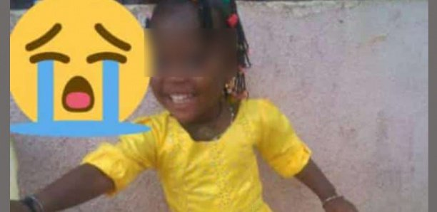 Mbour : Le présumé meurtrier de la petite Ndiaya Gueye arrêté