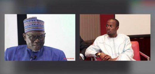 Présidence de l'APR : Abdou Mbow dément et met en garde Moustapha Diakhaté
