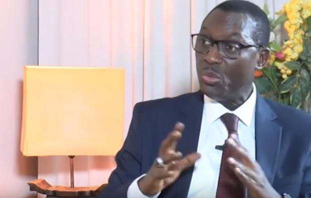 Babacar Diagne : « J'ai été approché pour être DG de Sentv et de Tfm… »