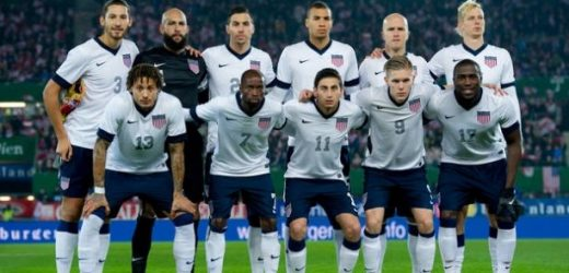 Football: La sélection américaine renonce à s'entraîner au Qatar