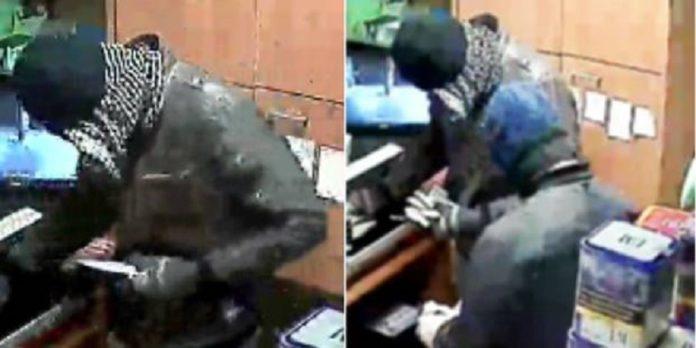 Braquage à Ndindy : Informations tirées des premiers éléments de l'enquête