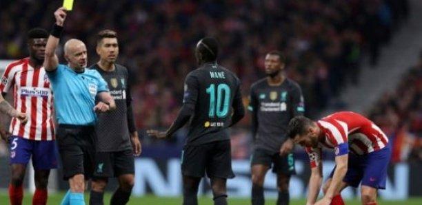 Jürgen Klopp : «Pourquoi j'ai sorti Sadio Mané à la mi-temps»