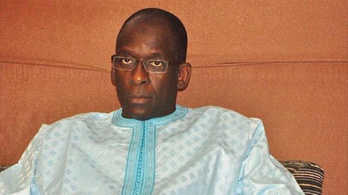 Coronavirus en dépit des « assurances » du ministre de la Santé- Q'attend Macky Sall pour révoquer Abdoulaye Diouf Sarr?