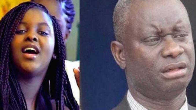 Affaire Djeyna et son Père : Les Révélations chocs d' Abiba : «J'ai reçu des audios qui»
