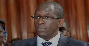 Coronavirus au Sénégal :déclaration officielle du ministre de la Santé