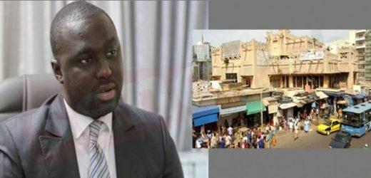 Abdou Karim Fofana : «Le site de recasement de Sandaga est fin prêt»