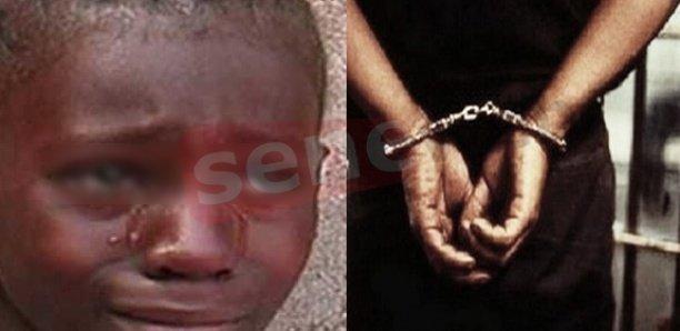 Kidnappée et violée : La victime de 13 ans raconte l'horreur
