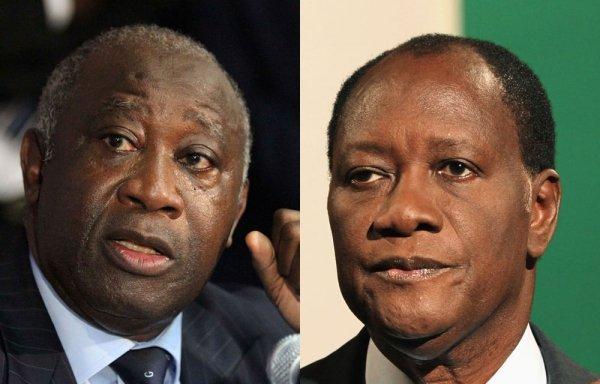 Côte d'Ivoire : Ouattara refuse le passeport ordinaire à Gbagbo (Me Habiba Touré)