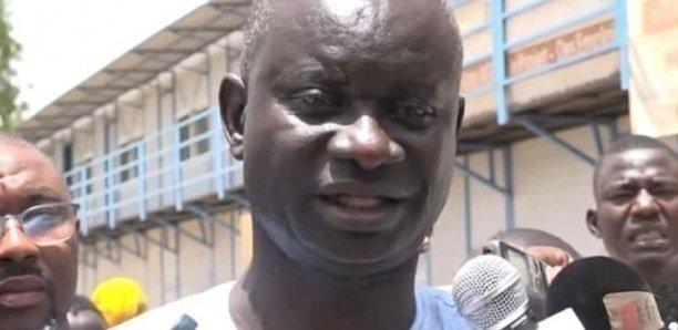 ISEG : Les employés réclament plus de 30 millions d'arriérés de salaire au Pdg Mamadou Diop