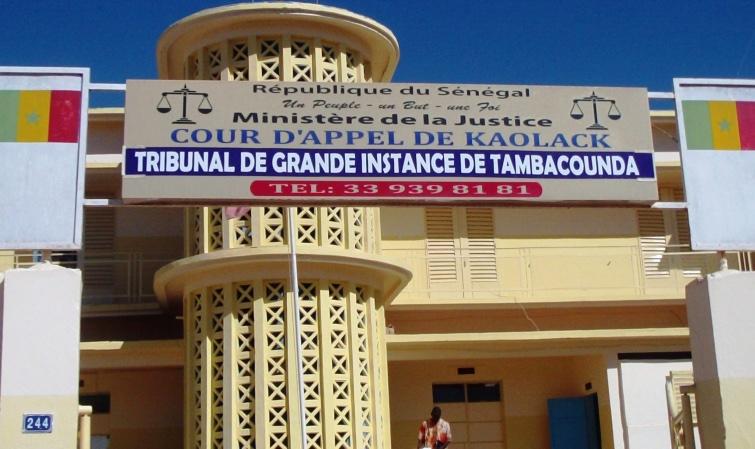 RASSEMBLEMENT ILLÉGAL ET CBV: LA PRISON POUR 19 JEUNES DE BALLOU