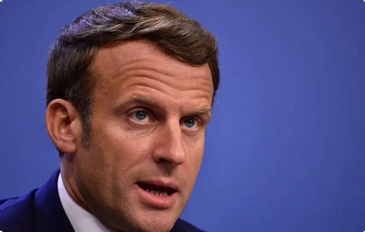 Explosion à Beyrouth : Emmanuel Macron appelle à «agir vite et avec efficacité»