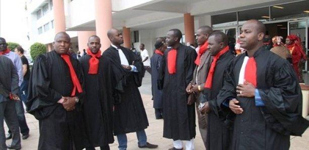 Accord avec le ministère de la Justice : Le Sytjust suspend son mot d'ordre pour un mois