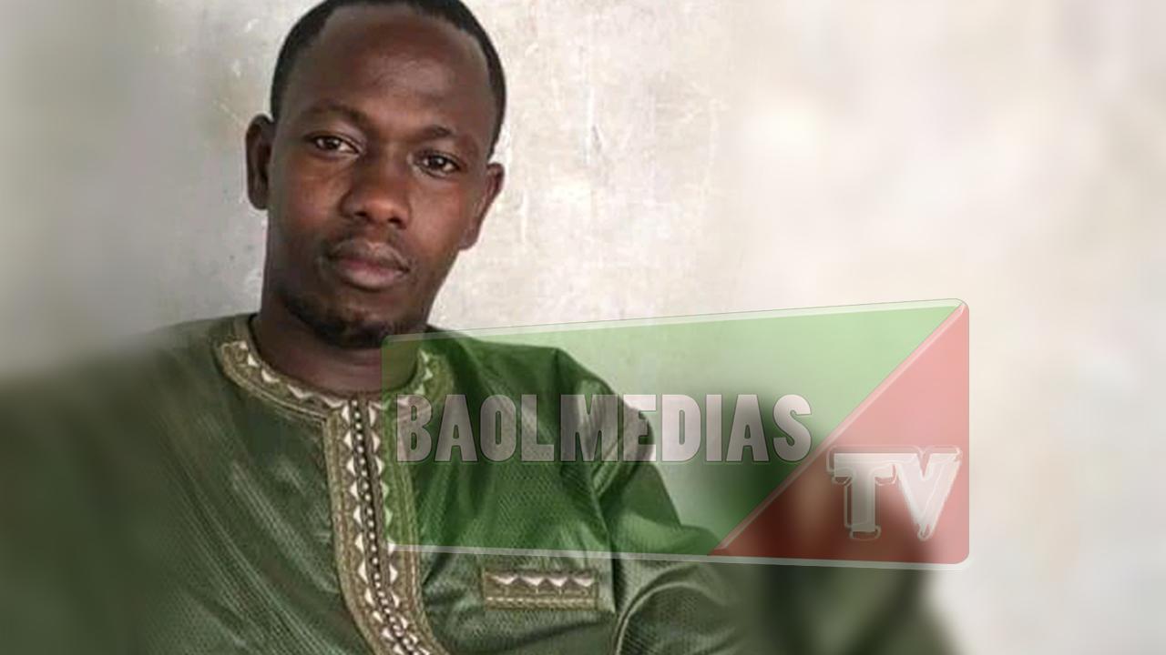 TROISIÈME MANDAT ET STATUT DE L'OPPOSITION,  Ahmadou Bamba THIOUNE s'y prononce