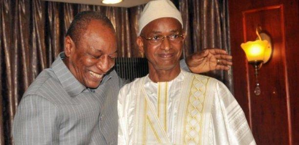 Cellou Dalein Diallo – Alpha Condé : atouts et faiblesses des deux ténors de la politique guinéenne