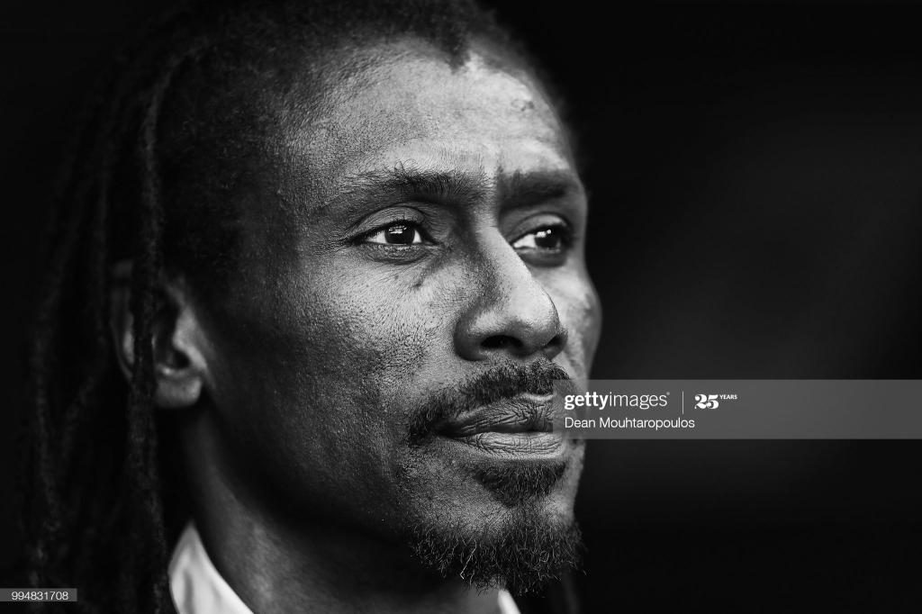 Equipe du Sénégal : Une liste et des interrogations