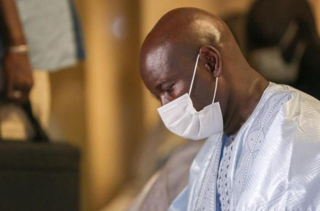 Rassemblements, port du masque: Aly Ngouille proroge ses arrêtés!