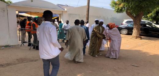 NDIASSANE: LA FAMILLE KOUNTA CÉLÈBRE LE GAMOU LE 5 NOVEMBRE PROCHAIN