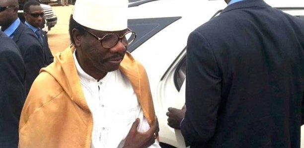 Gamou-2020 : Serigne Moustapha Sy célèbre le Mawlid à Tivaouane