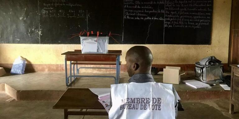 Droit de vote: 2,5 millions de Guinéens lésés