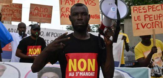Présidentielle en Côte d'Ivoire : violences ethniques à Bongouanou