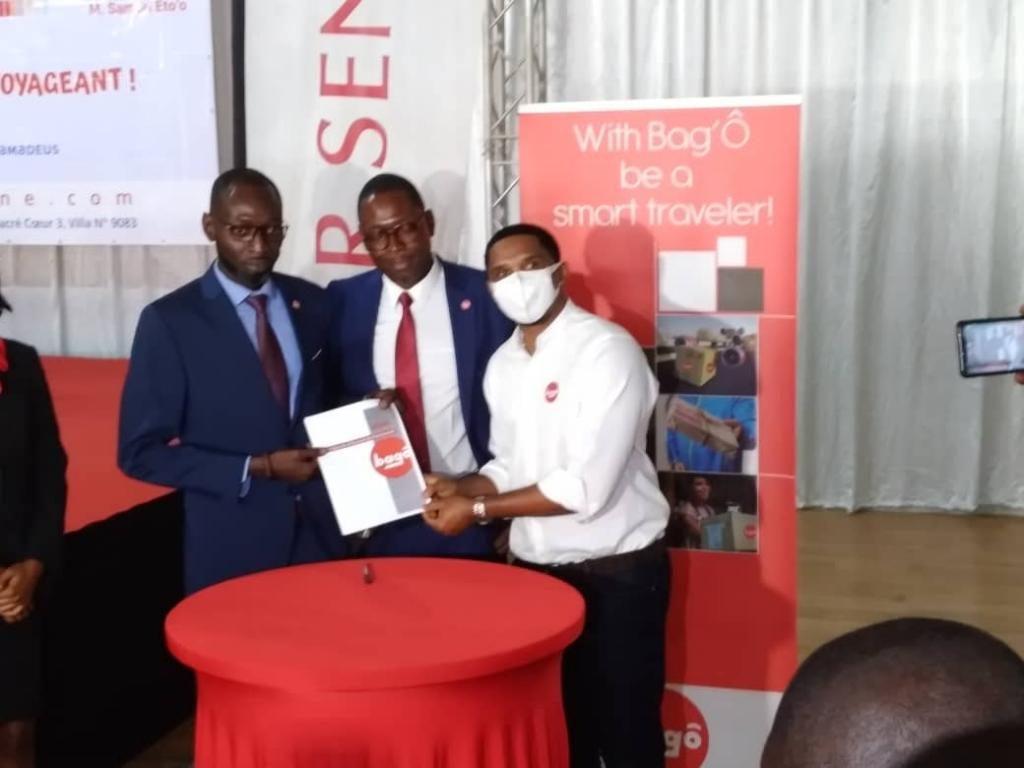 Samuel Eto'o : «Si je ne peux pas défendre mon continent…»