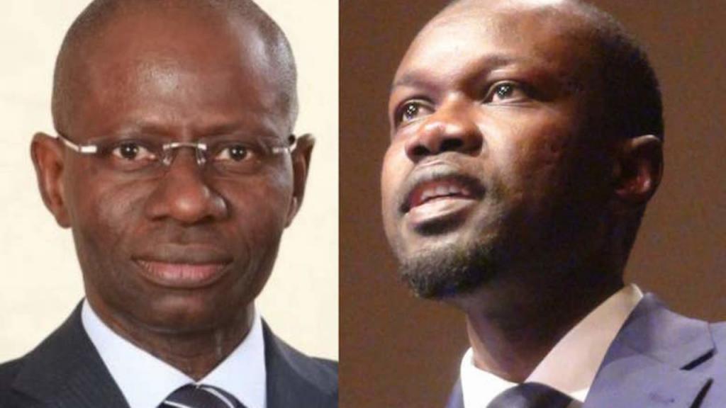 Pourquoi Boubacar Camara a quitté Sonko