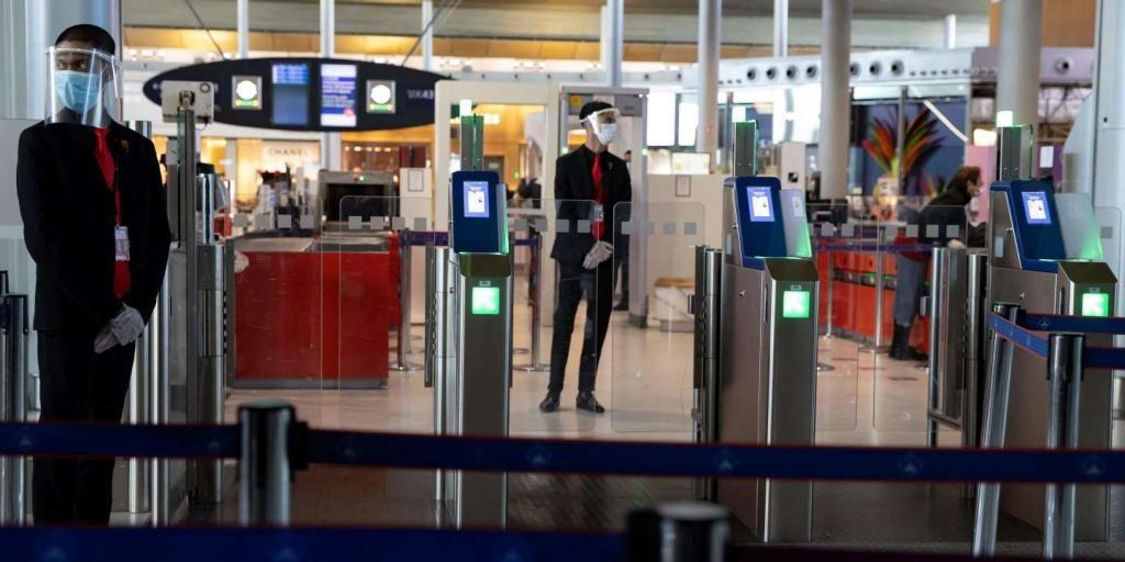 Aéroport de Roissy: De faux tests négatifs vendus aux voyageurs Sénégalais