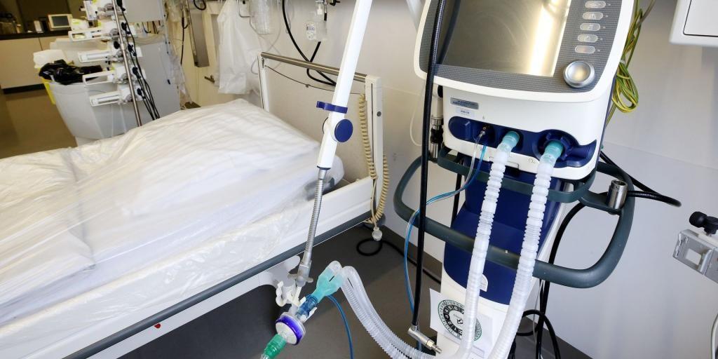 8 nouveaux cas, un décès et 3 patients admis en réanimation!