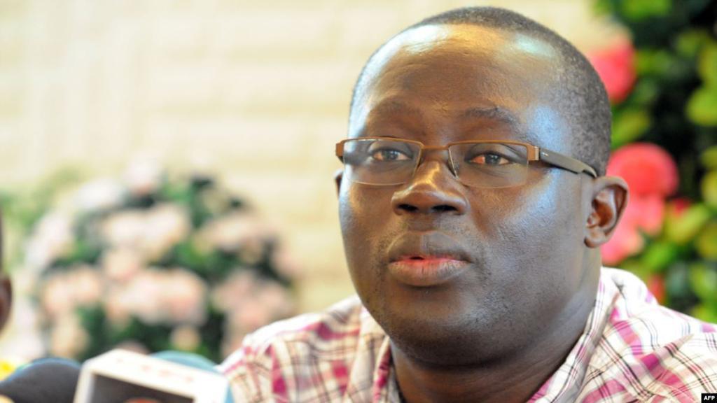 Présidence CAF : Me Augustin Senghor confirme sa candidature !
