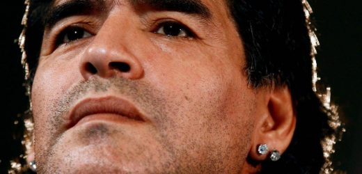 Enquête sur la mort de Maradona: Les déclarations «troubles» de l'infirmière