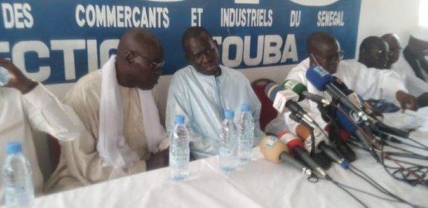 Marché Ockass : Serigne Mboup offre 2 millions aux sinistrés
