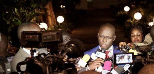 Ralliement d'Idy : Bamba Dièye regrette des «pratiques qui décrédibilisent la classe politique»
