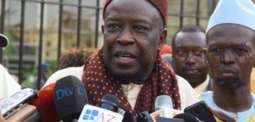 Insultes à l'Assemblée nationale : Mansour Sy Djamil recadre sévèrement ses collègues députés