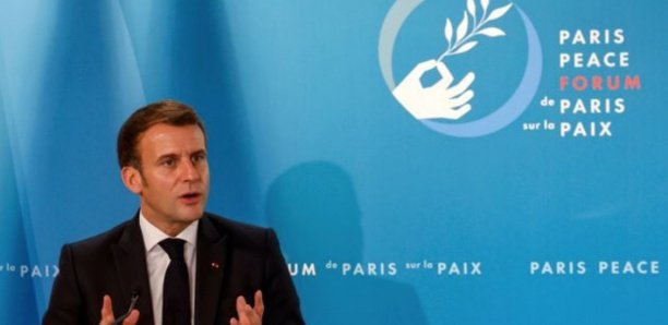 Macron comparé à un nazi par une ministre du Pakistan, Paris condamne