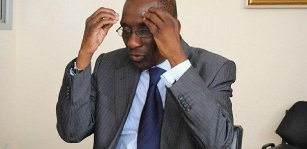 Entrisme – Mamadou Diop Decroix: «C'est de la folie, nous devons rester dans l'opposition «