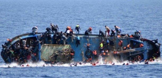 Émigration clandestine : 480 morts au large des côtes sénégalaises en une semaine