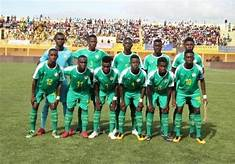 DIRECT:Sénégal vs Gambie Tournoi UFOA THIES 2020