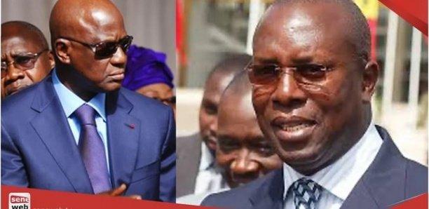 Souleymane Ndéné Ndiaye sur son ralliement : « Ce jour là, je ne pouvais pas dire non à Macky»